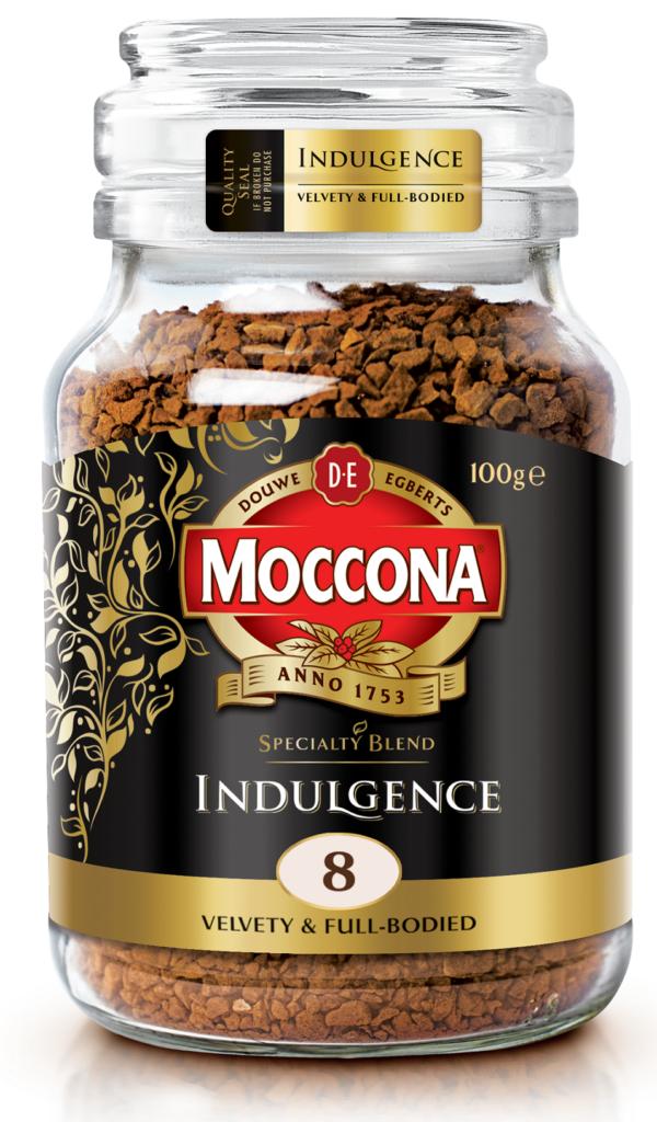 MOCCONA・インダルジェンス