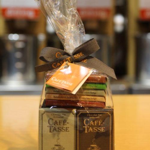 ベルギーチョコレート カフェタッセ (期間限定販売10月~3月)