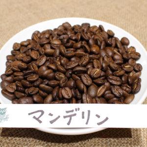ドリップコーヒー インドネシア・カロシュ・トラジャ