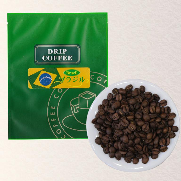 ドリップコーヒー ブラジル・サントス