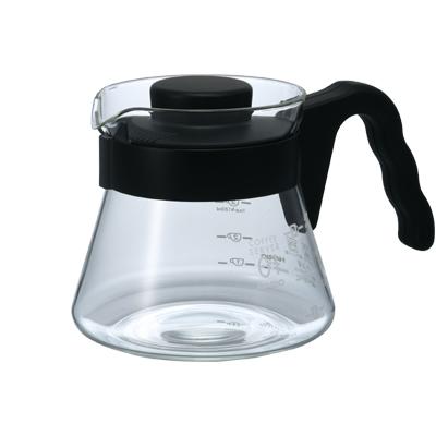 ハリオ【V60 コーヒーサーバー450】