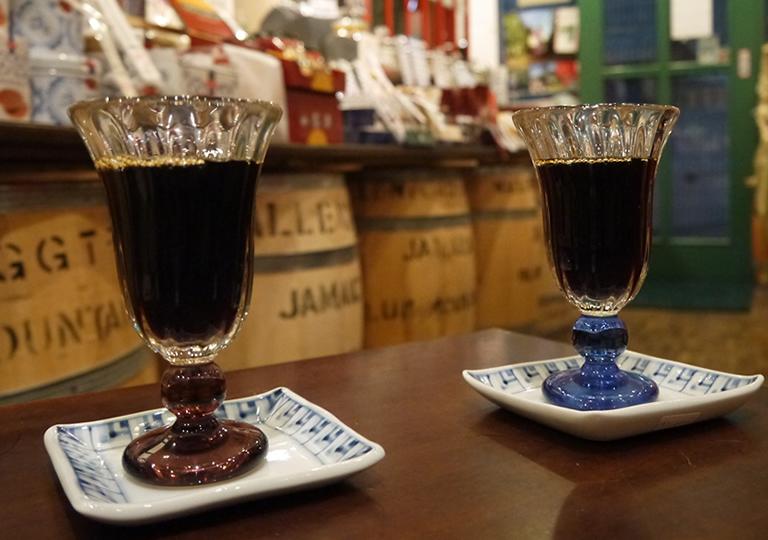 ICED COFFEE(アイスコーヒー)