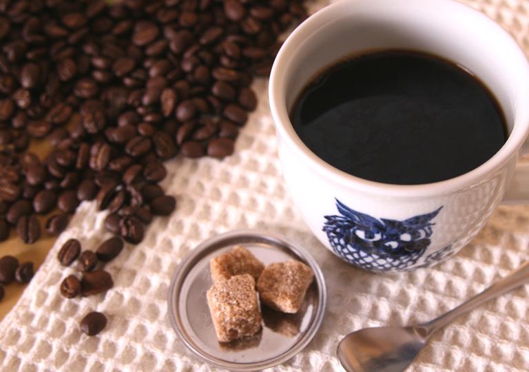 STRAIGHT COFFEE(コーヒー豆 ストレート)