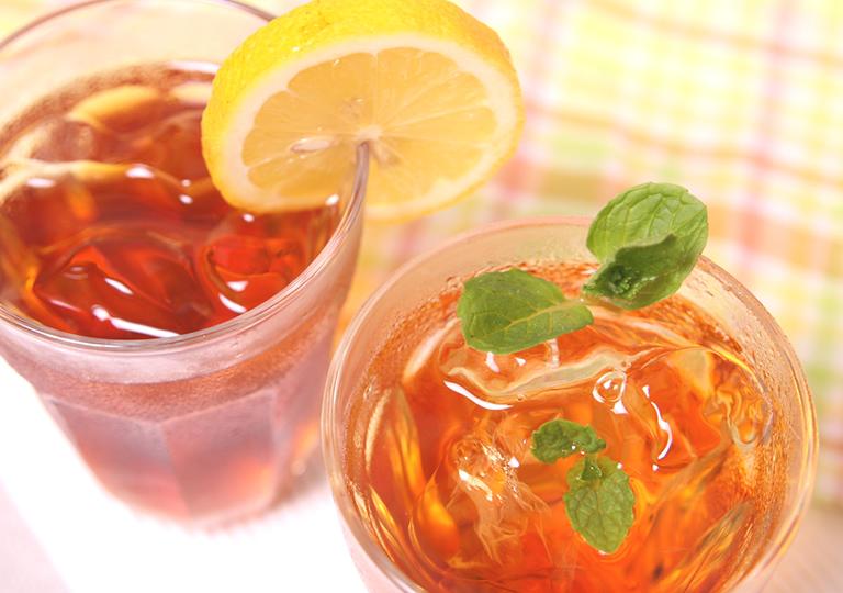 TEA&HERBAL TEA(紅茶・ハーブティ)