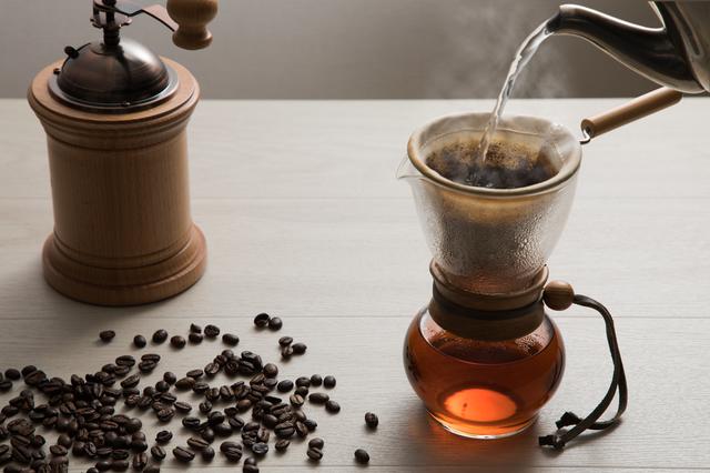 DRIP COFFEE(ドリップコーヒー)